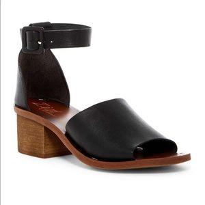 Zigi Soho Annalisa chunky sandal